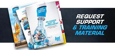 gnc – Productos BPI Sports - Suplementos nutricionales